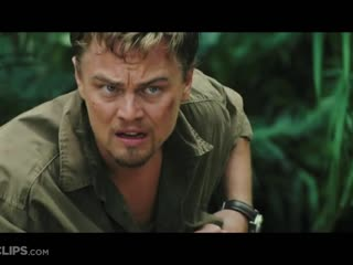 Blood Diamond - Official Trailer HD
