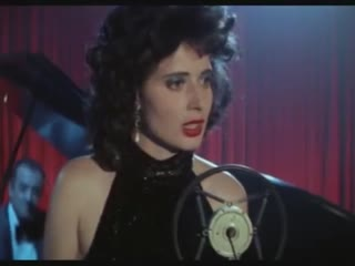 Blue Velvet - Official Trailer