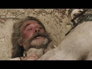 Bone Tomahawk - Official Trailer HD