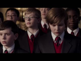 Boychoir - Official Trailer HD