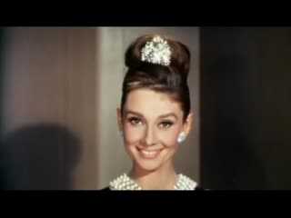 Breakfast at Tiffany's - Official trailer