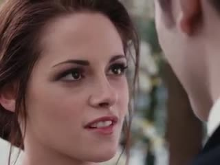 Breaking Dawn - Part 1 - Official Trailer