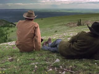 Brokeback Mountain - Official Trailer HD