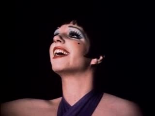 Cabaret - Official Trailer