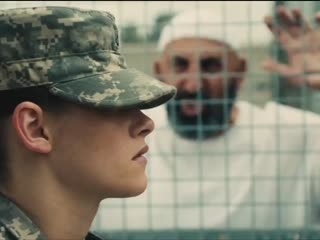 Camp X-Ray - Official Trailer HD