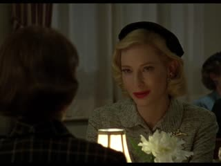 Carol - Official Trailer HD