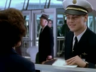 Catch Me If You Can - Official Trailer HD