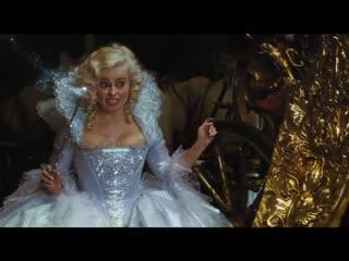 Cinderella - Official Trailer HD