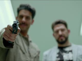 Compadres - Official Trailer HD