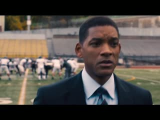Concussion - Official Trailer HD