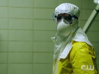 Containment - Season 1 - First Look Trailer HD