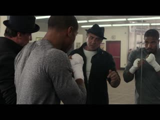Creed - Official Trailer HD