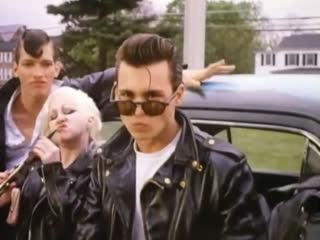 Cry-Baby - Official Trailer