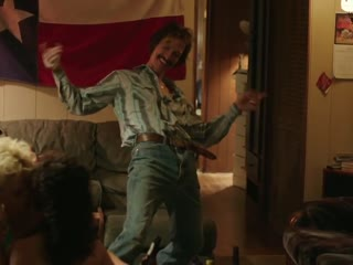 Dallas Buyers Club - Official Trailer HD