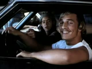 Dazed and Confused - Official Trailer HD