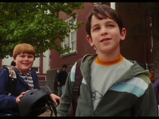 Diary of A Wimpy Kid -  Official Trailer HD