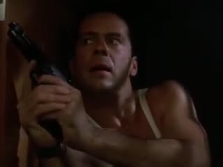 Die Hard - OfficialTrailer HD