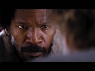 Django Unchained - Official Trailer HD