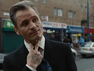 Eastern Promises - Official Trailer HD
