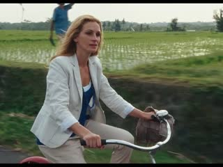 Eat Pray Love - Offical Trailer HD
