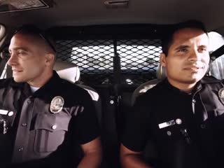 End of Watch - Official Trailer HD