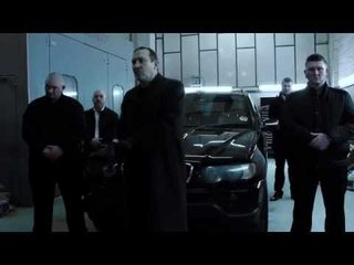 Essex Boys: Law of Survival - Official Trailer HD