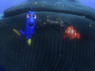 Finding Nemo - Official Trailer HD