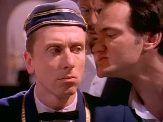 Four Rooms - Official Trailer