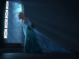 Frozen - Official Trailer HD