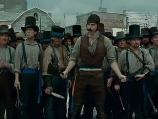 Gangs of New York - Official Trailer HD