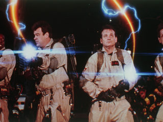 Ghostbusters II - Official Trailer HD