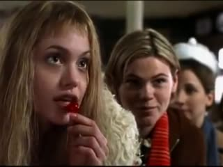 Girl, Interrupted - Official Trailer
