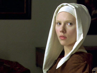 Girl With a Pearl Earring - Official Trailer