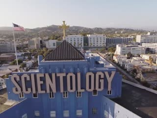 Going Clear: Scientology and the Prison of Belief - Official Trailer HD