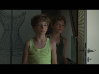 Goodnight Mommy - Official Trailer HD