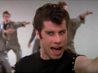 Grease - Official Trailer