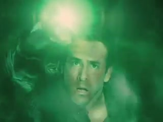 Green Lantern - Official Trailer HD
