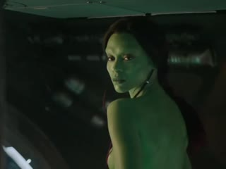 Guardians of the Galaxy - Official Trailer HD