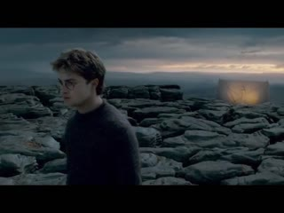 Harry Potter and the Deathly Hallows: Part 1 -  Official Trailer HD