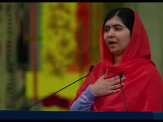 He Named Me Malala - Official Trailer HD