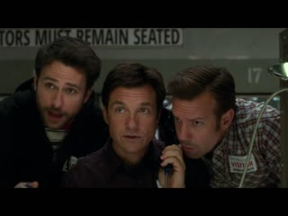 Horrible Bosses 2 - Official Trailer HD