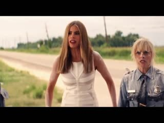 Hot Pursuit - Official Trailer HD