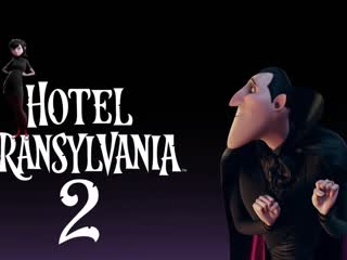Hotel Transylvania 2 - Official Trailer HD