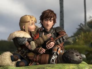 How to Train Your Dragon 2 - Official Trailer HD