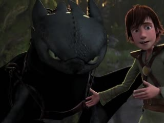 How to Train Your Dragon - Official Trailer HD