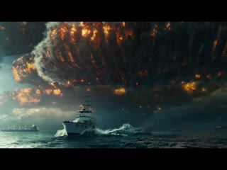 Independence Day: Resurgence - Official Trailer HD