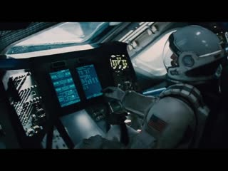 Interstellar Movie - Official Trailer HD
