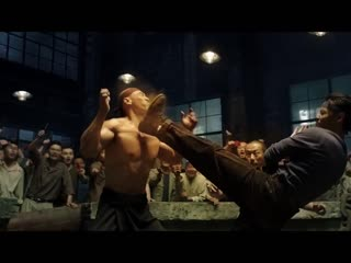 Ip Man 3 - Official Trailer HD