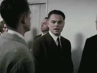 J. Edgar - Official Traile HD