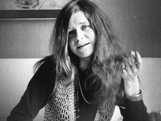 Janis: Little Blue Girl - Official Trailer HD